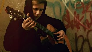 Alan Walker - Faded (Alexandr Misko) (Fingerstyle Guitar)