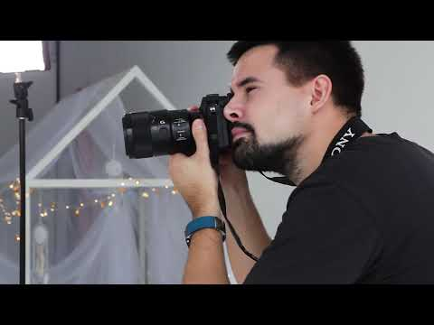 Как раскрепостить модель во время съёмки. «Полигон идей» Антона Уницына