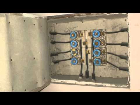 an old fuse box youtube rh youtube com