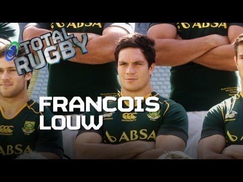[PLAYER PROFILE] Francois Louw