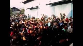 Gambar cover Bajing rasta-awas begal (live.cisaat sukabumi)