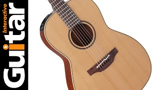 Takamine P3NY Electro Acoustic | Review | Guitar Interactive