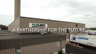 A Partnership for the Future