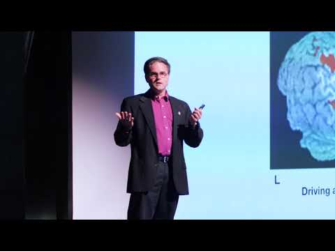 Distraction is literally killing us | Paul Atchley | TEDxYouth@KC