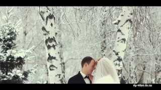 Видеооператор на свадьбу в Киеве, Днепропетровске(, 2015-03-19T12:33:58.000Z)