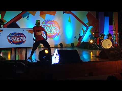 MTV Maruti Suzuki Colors of Youth season 7 || 2018 || Bangalore || National talent hunt ||