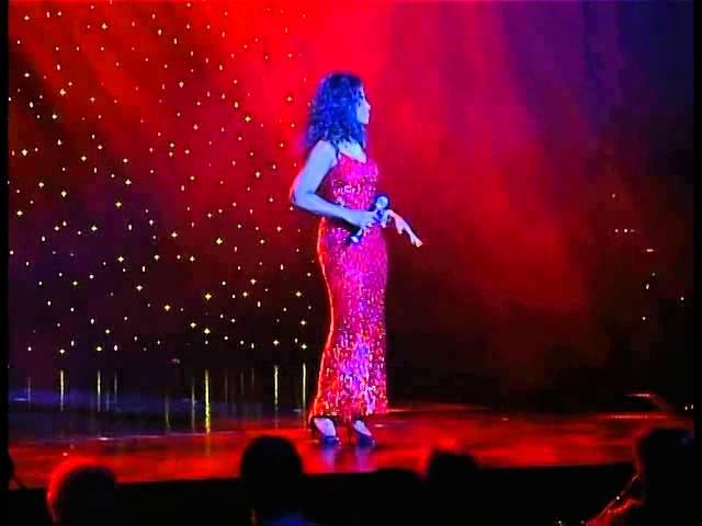 Victoria Horne | International Entertainer