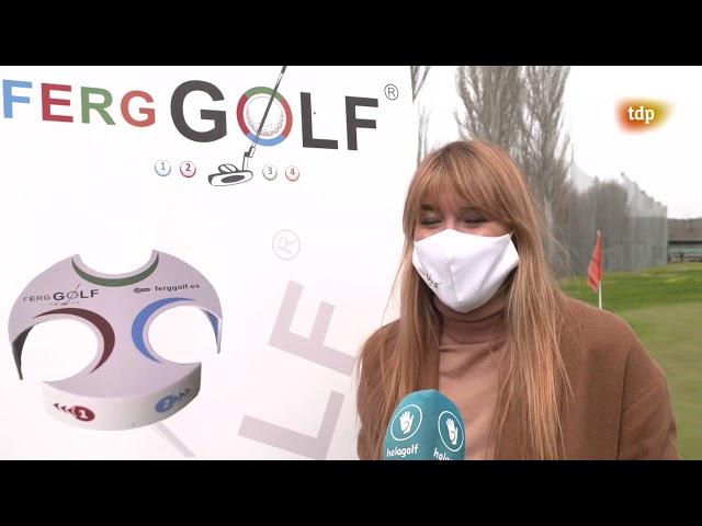 Ferggolf - Hola Golf en Teledeporte T5 Programa 5