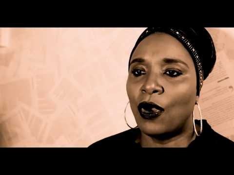 Eneida Marta - Africa Tabanka (OFFICIAL MUSIC VIDEO 2017)