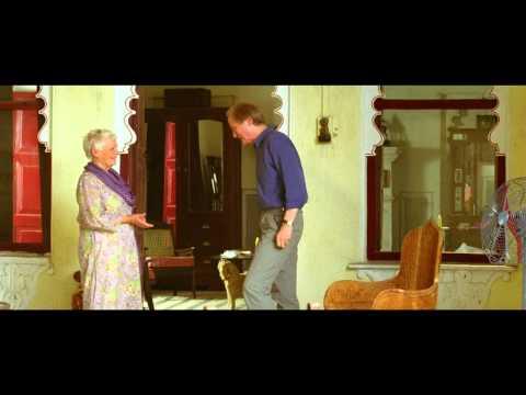 Marigold Hotel Trailer Ufficiale Italiano