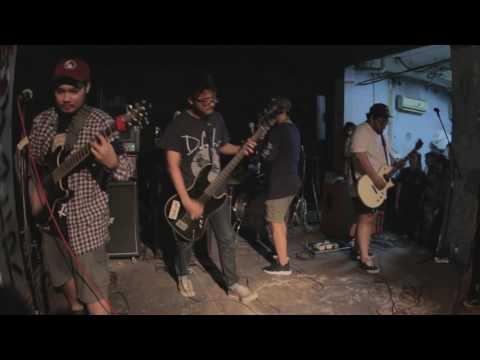 [LIVE] 2017.01.21 Modern Guns - Hopesfall / Enola
