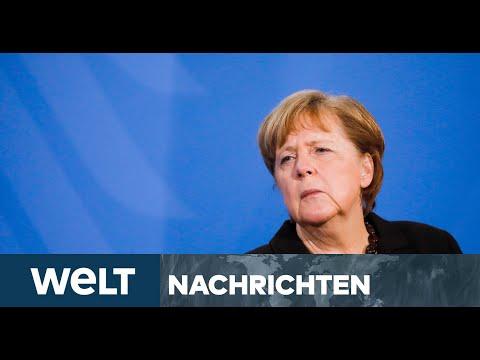 RITT AUF DER RASIERKLINGE: Merkels Vorschläge für den Corona-Lockdown sind hart   WELT Newsstream