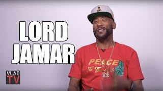 Lord Jamar: Dave Chappelle's New Comedy Special is