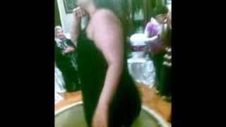 رقص مصري تخين