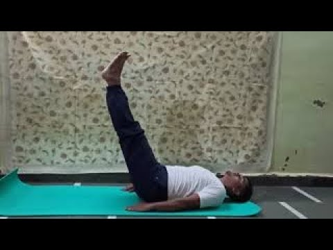 easy yoga practice for remove extra belly fat  पोटासाठी