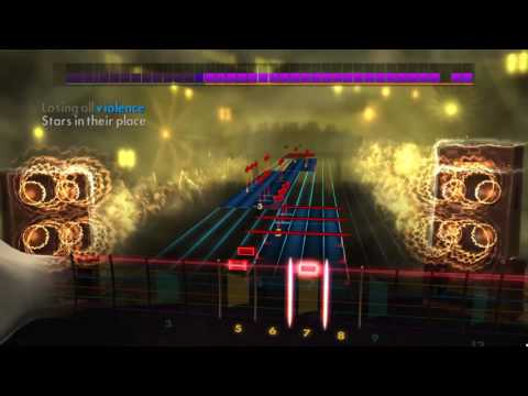 Rocksmith 2014 | CDLC | System Of A Down - Innervision (Lead)
