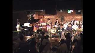 04 Phil Not Bill (Rob McConnell And The Boss Brass) / STS bigband
