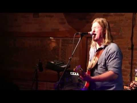 Greg Humphreys Electric Trio  – Natural Child  – Live At The Rongovian Embassy