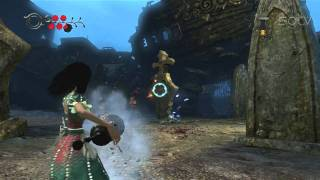 Обзор игры Alice: Madness Returns