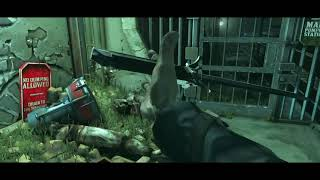 Dishonored Definitive Edition - One of the Best Stealth Games (PS4)