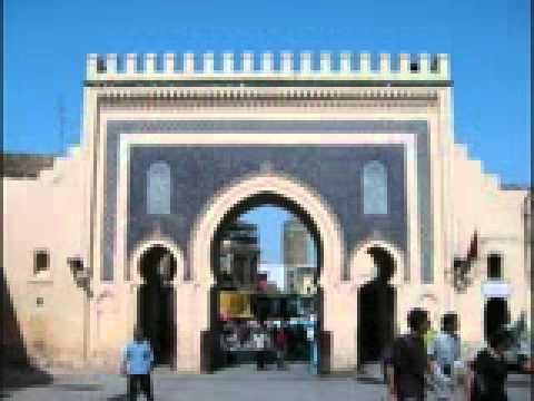 Morocco Tourist Attractions .. Morocco Tourist