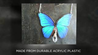 Stunning Fashion Accessories | What A Novel Idea Jewelry Thumbnail