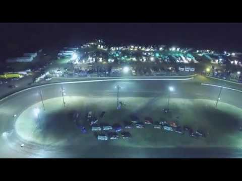 Gumbo Nationals 2016 - Greenville Speedway