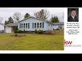 106 FORREST DRIVE, BLACKWOOD, NJ Presented by Kevin Ciccone.