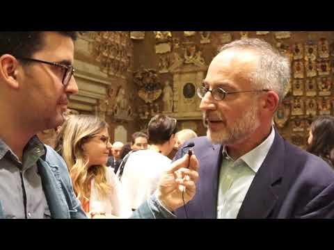 """""""Plant Revolution"""" di Stefano Mancuso vince il Premio Galileo 2018"""