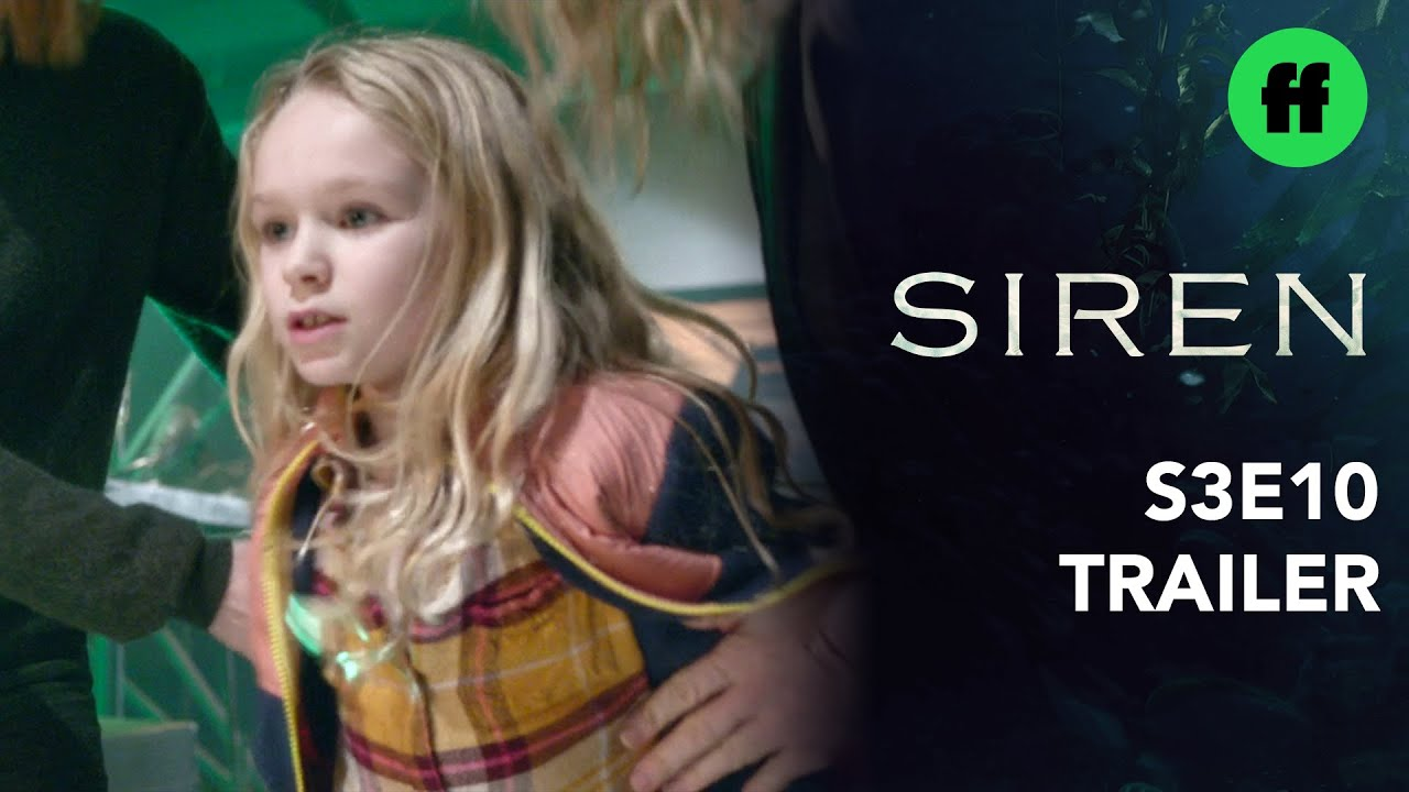 Download Siren | Season 3 Finale Trailer | Hope Is Taken