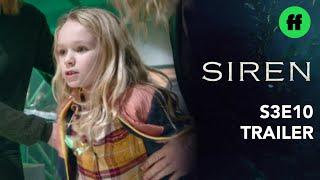 Siren | Season 3 Finale Trailer | Hope Is Taken
