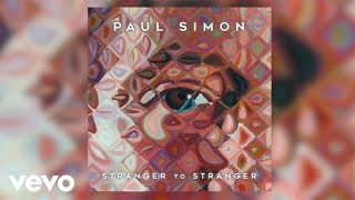 Paul Simon - The Werewolf (Static Image Video)