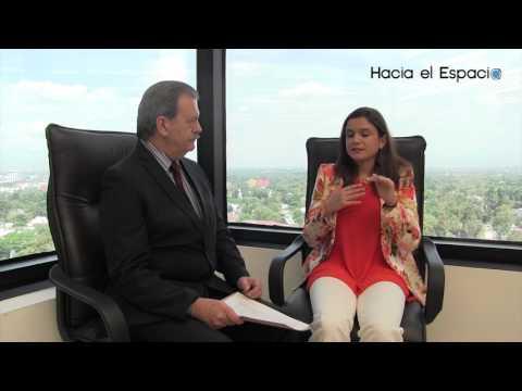 Entrevista a Regina Apodaca