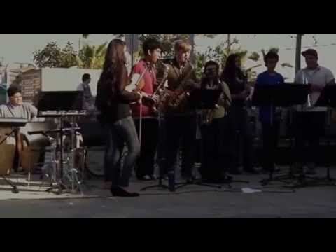 Check out Jack's Sax Solo! Jack got accepted to UCSD Music Program!