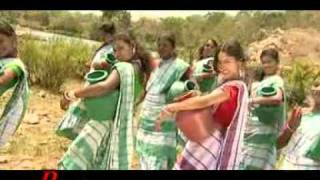 new santhali hd video mali baha monemp4