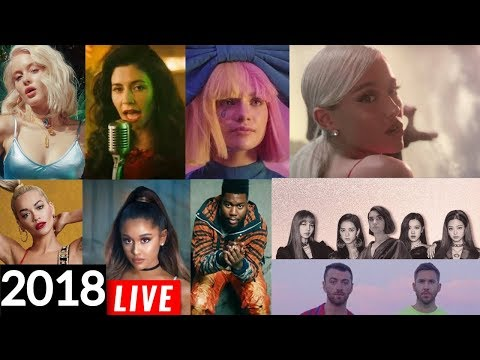 MASHUP 24/7 Live Stream 🎵 Best Music Mashup 2018 - Pop, Dubstep, Trap, EDM, Electro House