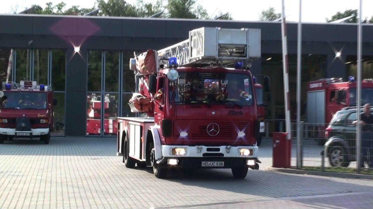 Feuerwehr Ladenburg