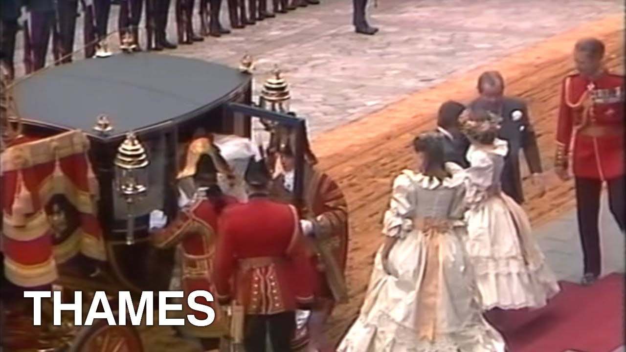 remember when the wedding of prince charles and lady diana spencer prince charles and lady diana spencer