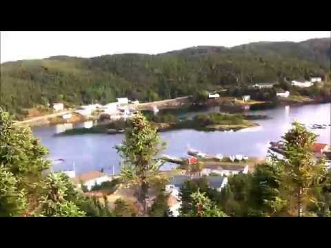 Brighton Newfoundland - Summer 2014