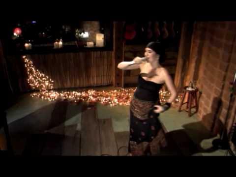 Maria Rita - Caminho Das Águas - Eletronic Video Single