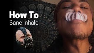 How To Bane Inнale 2018 | Vape Trick Tutorial | Tristan_Vapes