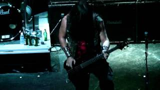 "GOATWHORE - Live ""In the Narrow Confines of Defilement"""