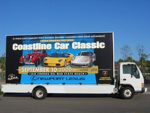 Billboard Truck Advertising Greater Sydney Billboard Truck Advertising
