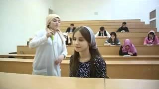 Чеченские шутки