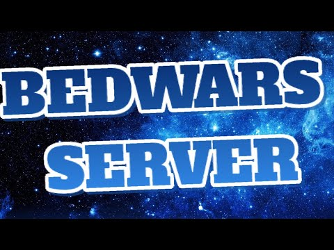 Minecraft PE : BedWars Server IP! - 2017