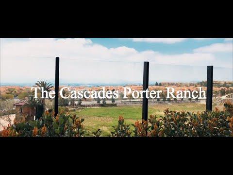 The Cascades in Porter Ranch CA | Real Estate Agent | Danielle Rabadi Results Realtor