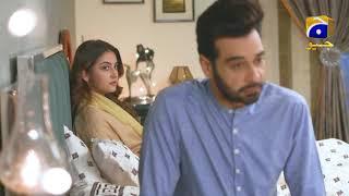 Emotional Scene || Faysal Quraishi || Hiba Bukhari