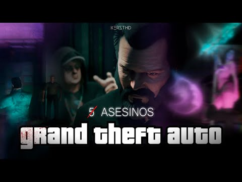 5 Asesinatos REALES