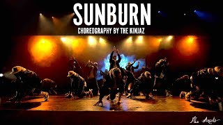 DROELOE &quotSunburn&quot Choreography by The Kinjaz