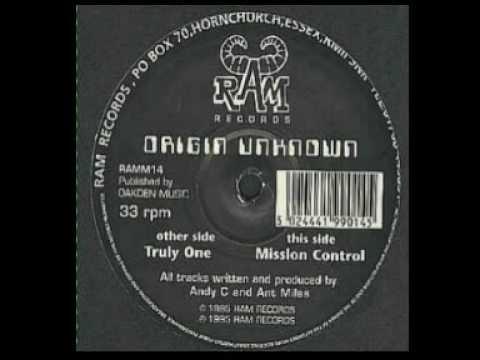 Origin Unknown - Truly One RAMM14
